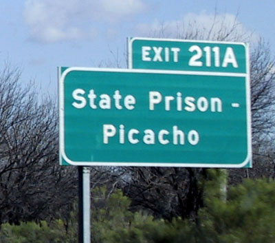 Pikahu Prison