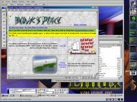 Windoze on Linux